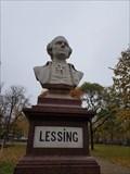 Image for Gotthold Ephraim Lessing — Frankfurt am Main, Germany