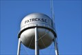 Image for Town of Patrick Water Tower, Patrick, SC, USA