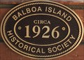Image for Balboa Island Historical Society - Newport Beach, CA