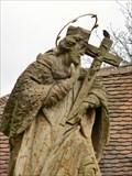 Image for St. John of Nepomuk / Sv. Jan Nepomucky - Dohalice, Czech Republic