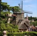 Image for Windmill - Disneyland Paris, France