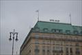"Image for Star Trek ""Into Darkness"" Crew - Hotel Adlon, Berlin, Germany"