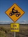 Image for ATV Crossing - Emery, UT