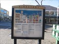 """Image for Jack London Square """"You are Here"""" - Oakland, CA"""