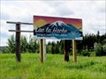 Image for Lac La Hache: Longest Town in the Cariboo