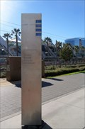 Image for Martin Luther King Promenade  -  San Diego, CA