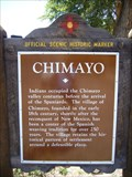 Image for Chimayó
