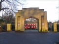 Image for Combined World War I And World War II Memorial Arch - Sowerby Bridge, UK