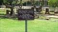 Image for Holy Innocents Episcopal Cemetery and Columbarium - Lahaina, Maui Island, HI