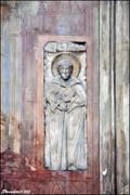 Image for St. Günther Cenotaph at St. Margaret Basilica / Kenotaf Sv. Vintíre na bazilice Sv. Markéty - Brevnov (Prague)