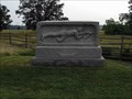Image for New Hampshire Sharpshooters Monument - Gettysburg, PA