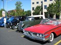 Image for LEGACY - Tim Horton's Fall Cruise In - Woonsocket, Rhode Island