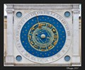 Image for Signs of Zodiac - Astronomical clock /Torre dell'Orologio - Padova, Italy