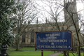 Image for Minster Church of St Peter ad Vincula - Stoke, Stoke-on-Trent, Staffordshire.