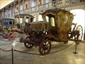Image for National Coach Museum - Lisbon, Portugal