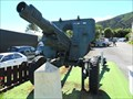 Image for L 5 Howitzer - Picton, South Island, New Zealand