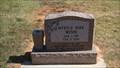 Image for 100 - Myrtle Kirk Winn - Trice Hill Cemetery - OKC, OK