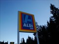 Image for ALDI Market - Krün, Bayern - Germany