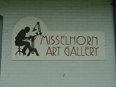 Misselhorn Art Gallery