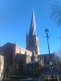 Image for St Mary and All Saints - Chesterfield, Derbyshire