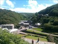 Image for Panoramic Path -  Boscastle, Cornwall