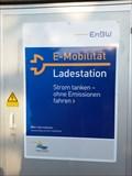 Image for E-Mobilität - Oberuhldingen, Germany, BW