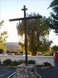 Image for San Antonio de Pala Asistencia Cross  - Pala, CA