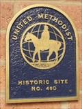 Image for 460 - Greggton United Methodist Church - Longview, TX