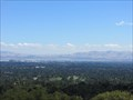 Image for Cupertino From Rancho San Antonio Vista Point - Cupertino, CA