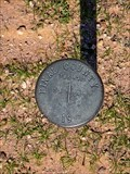Image for Pinal County Section Marker - Florence Junction, AZ