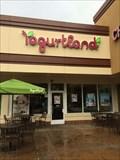 Image for Yogurtland - Orangethrope Ave. - Fullerton, CA