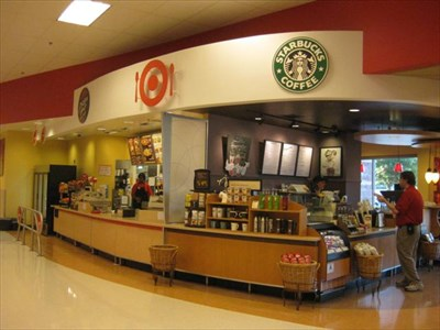 Garners Ferry Target Starbucks - Columbia, SC - Starbucks Stores ...