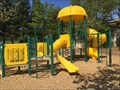 Image for Highlands Park Playground - San Carlos, California