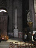 Image for St Sulpice and the Da Vinci Code - Paris, France