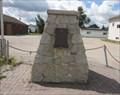 Image for Veteran Memorial - Hearst (Ontario) Canada