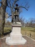 Image for Colonel Thomas Cass and the 9th Regiment Massachusetts Volunteer Infantry - Boston, MA