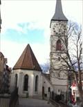 Image for Martinskirche - Chur, GR, Switzerland