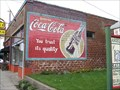 Image for Coca Cola Mural, Fremont St, Portland OR