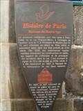 Image for Maisons du Moyen Age, 11-13 rue François-Miron, Paris, France
