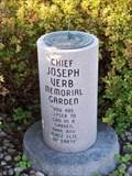 Image for Jerusalem Township hall Sundial - Ohio