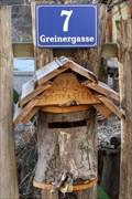 Image for Robi Postkasten - Wien, Austria