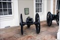Image for 12-pound Mountain Howitzer - Chickamauga National Battlefield, GA