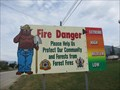 Image for Smokey Bear - Creston, BC
