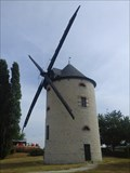 Image for Moulin de pierre d'Artenay - Artenay (Loiret), France