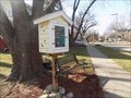 Image for Little Free Library 50468 - Wichita, KS