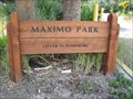 Image for Maximo Park - St Petersburg, FL