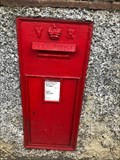 Image for Victorian Wall Post Box - Coulsdon, Surrey, UK