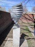 Image for Untitled Sculpture in Wells Park -  Salt Lake City, Utah