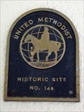 Image for 146 - New Fountain United Methodist Church - Hondo, TX