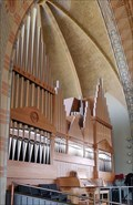 Image for LONGEST -- church organ pipe in Finland